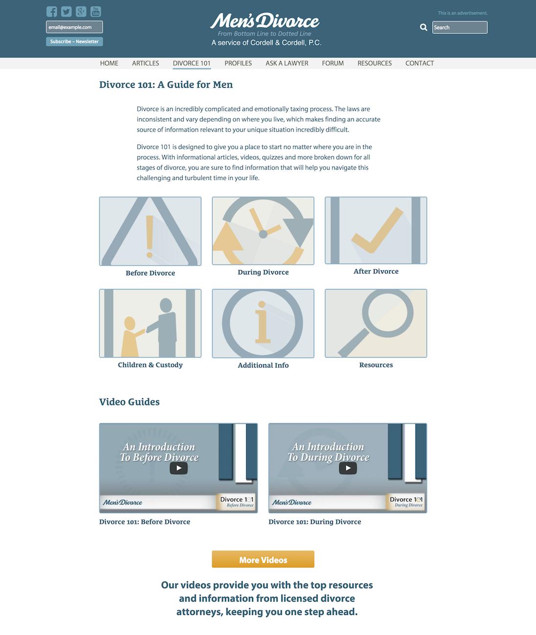 mensdivorce.com